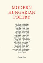 Modern Hungarian Poetry by Miklos Vajda