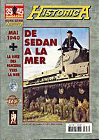 De Sedan à la mer by Jean-Robert Gorce