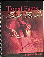 Tonal Facts and Tonal Theories by…