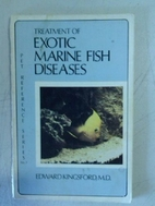 Treatment of exotic marine fish diseases…