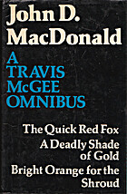 Three Complete Novels: Quick Red Fox ;…