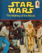 Star Wars: The Making of the Movie (Step-Up…