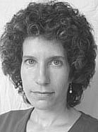 Author photo. Copyright Janet Abbate 2007