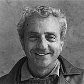 Author photo. Steve Shagan 1980
