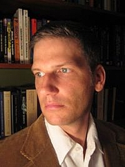 Author photo. Battlestar Wiki