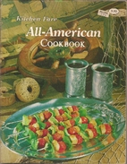 Kitchen Fare All-American Cookbook by…