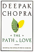 Path to Love by Deepak Chopra