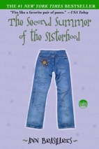 The Second Summer of the Sisterhood by Ann…