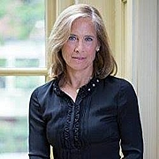 Author photo. Jeanne Blasberg Author