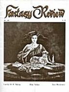 Fantasy Review #100, April 1987 by Robert A.…