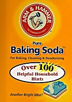 Arm & Hammer Pure Baking Soda for Baking,…