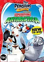 The Penguins of Madagascar: Operation…
