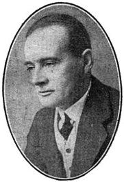 Author photo. Photo from The War Illustrated 31 July 1915.