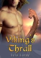 Viking's Thrall (reluctant gay first time…