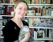 Author photo. (c)Sherry Briggs