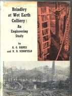 Brindley at Wet Earth Colliery: an…