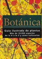 Botánica : guía ilustrada de plantas :…