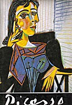 Pablo Picasso by Georges Boudaille