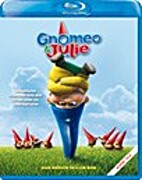 Gnomeo & Julie (Blu-ray)
