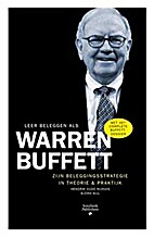 Leer beleggen als Warren Buffett by Hendrik…