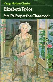 Mrs Palfrey at the Claremont (Virago Modern…