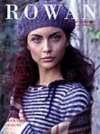 Rowan Knitting & Crochet: magazine No. 36 by…