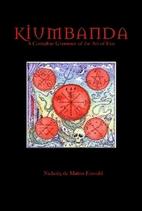 Kiumbanda - A Complete Grammar of the Art of…