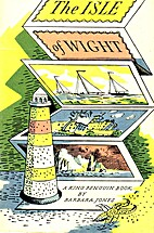 The Isle of Wight by Barbara Jones