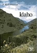 Idaho: A Bicentennial History by F. Ross…