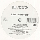 Forget Me Nots by Randy Crawford