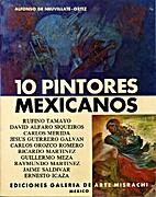zz0 MESSICO CONT. 1974, 10 Pintores…