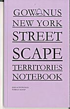 Gowanus New York Street Scape Territories…