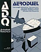 Autoduel Quarterly Volume 8 Number 3