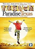 Paradise Texas - DVD