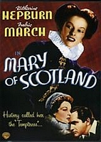 Mary of Scotland [1936 film] by John Ford