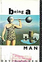 Being a Man by David Cohen