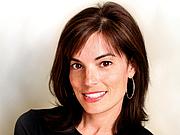 Author photo. Julie Hasson