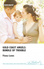 Gold Coast Angels: Bundle of Trouble by…