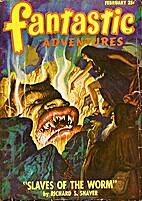 Fantastic adventures. No. 068 (Feb. 1948) by…