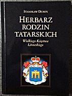 Herbarz rodzin tatarskich Wielkiego…