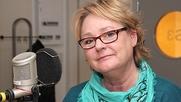 Author photo. sverigesradio