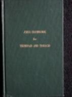 Area handbook for Trinidad and Tobago by Jan…