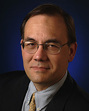 Author photo. Official NASA Photo by Bill Ingalls
