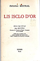 LIS ISCLO D'OR (LES ILES D'OR), TOME II by…