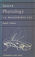 Insect physiology by Sir Vincent B.…