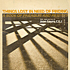 Things lost in need of finding; a book of…