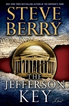 The Jefferson Key (with bonus short story…