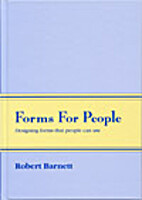 Forms for people : designing forms that…