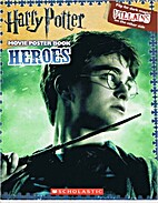 Harry Potter Movie Poster Book Heroes and…