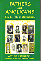 Fathers and Anglicans: The Limits of…